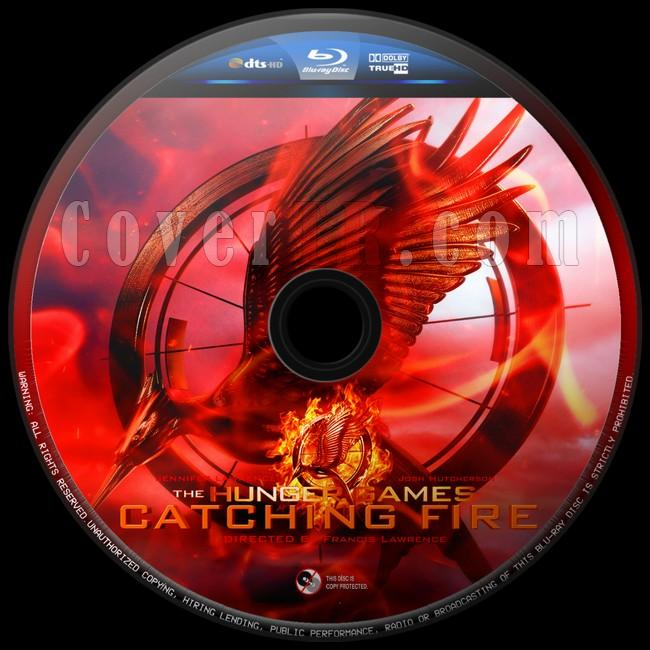 The Hunger Games Catching Fire (Açlık Oyunları 2 Ateşi Yakalamak) - Custom Bluray Label - English [2013]-aclik-oyunlari-atesi-yaklamak-8jpg
