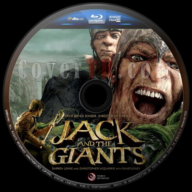 Jack the Giant Slayer  (Dev Avcısı Jack) - Custom Bluray Label - English [2013]-dev-avcisi-jack-4jpg