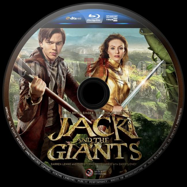 Jack the Giant Slayer  (Dev Avcısı Jack) - Custom Bluray Label - English [2013]-dev-avcisi-jack-12jpg
