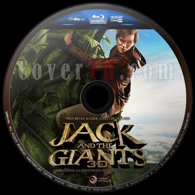 Jack the Giant Slayer  (Dev Avcısı Jack) - Custom 3D Bluray Label - English [2013]-dev-avcisi-jack-14jpg
