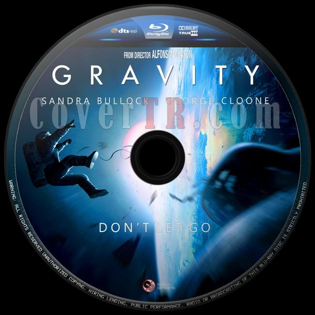 Gravity (Yerçekimi)  - Custom Bluray Label - English [2013]-yer-cekimi-2jpg