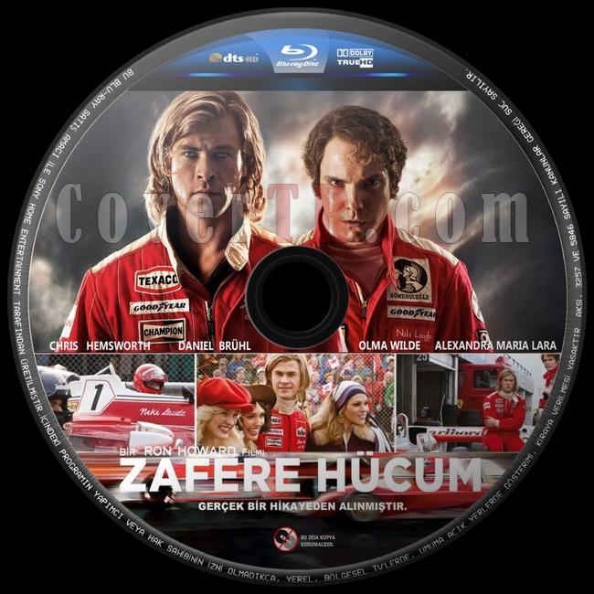 Rush (Zafere Hücum) - Custom Bluray Label - Türkçe [2013]-zafere-hucum-2jpg