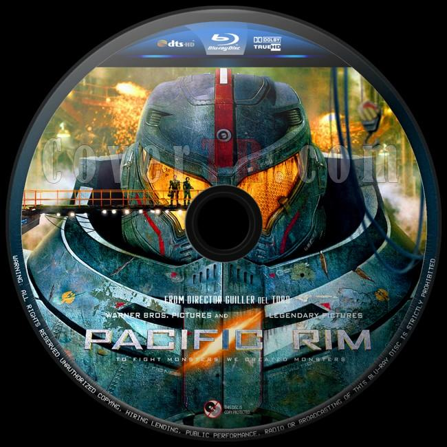Pacific Rim (Pasifik Savaşı) - Custom Bluray Label - English [2013]-pasifik-savasi-14jpg