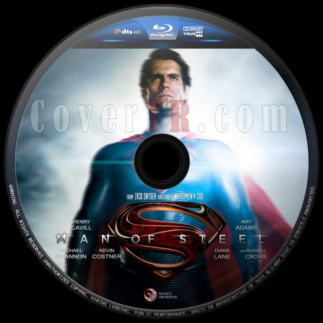 Man of Steel   - Custom Bluray Label - English [2013]-man-steel-4jpg