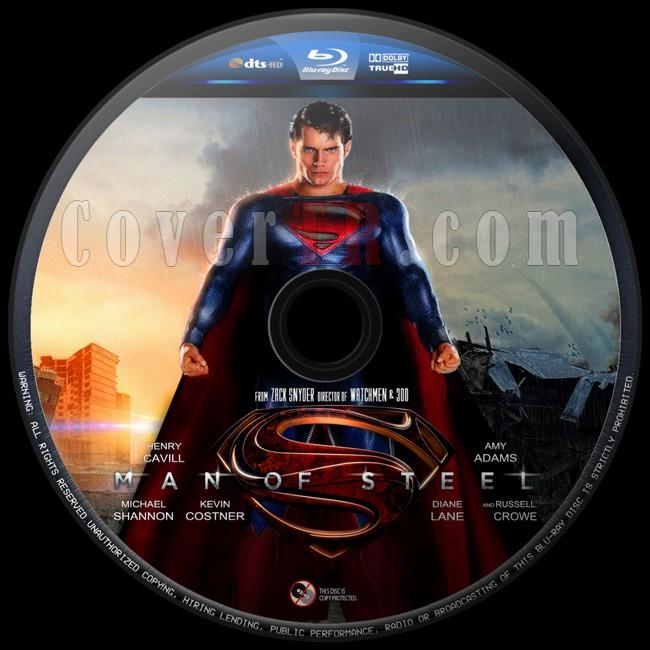Man of Steel   - Custom Bluray Label - English [2013]-man-steel-6jpg