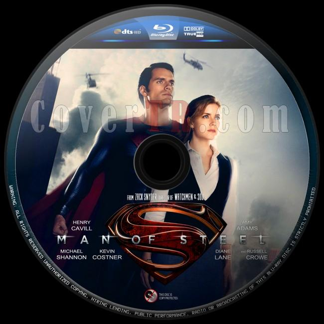 Man of Steel   - Custom Bluray Label - English [2013]-man-steel-8jpg