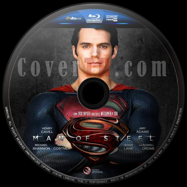 Man of Steel   - Custom Bluray Label - English [2013]-man-steel-10jpg