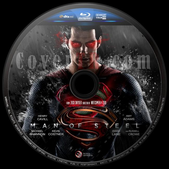Man of Steel   - Custom Bluray Label - English [2013]-man-steel-12jpg