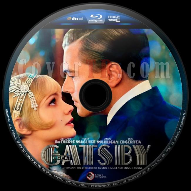 The Great Gatsby (Muhteşem Gatsby) - Custom Bluray Label - English [2013]-muhtesem-gatsby-4jpg