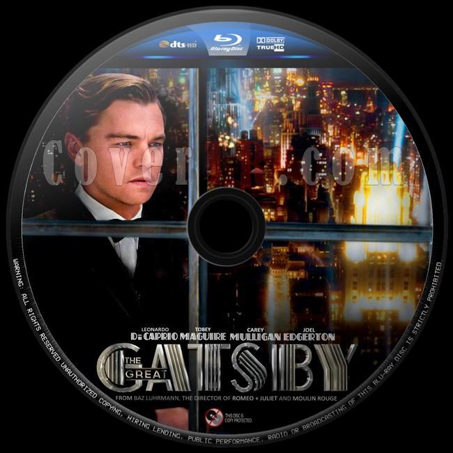 The Great Gatsby (Muhteşem Gatsby) - Custom Bluray Label - English [2013]-muhtesem-gatsby-6jpg