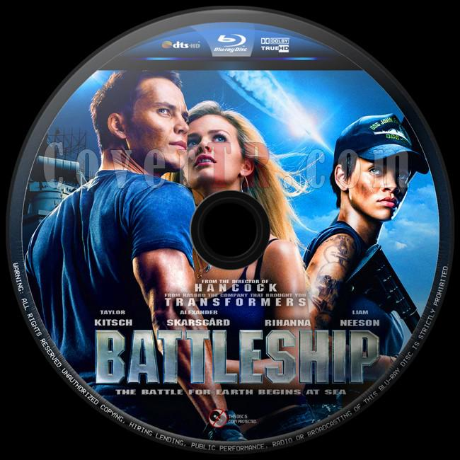 Battleship (Savaş Gemisi: Hedef Dünya) - Custom Bluray Label - English [2012]-savas-gemisi-2jpg