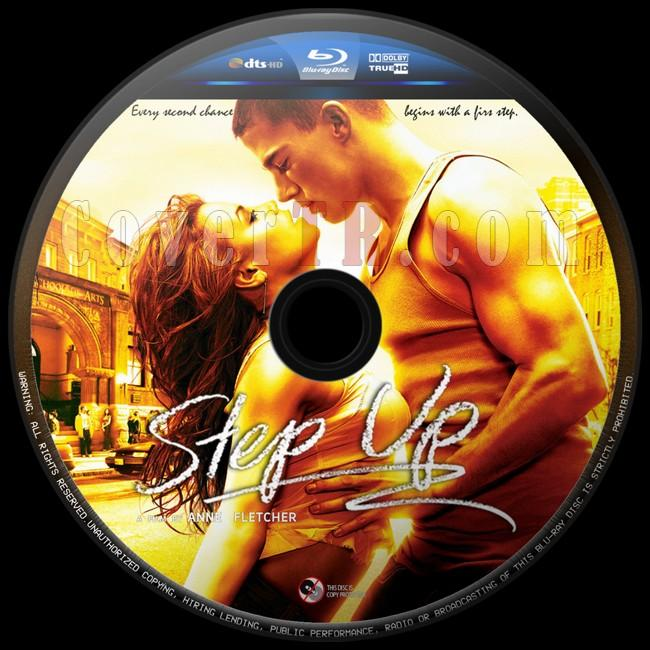 Step Up (Sokak Dansı) - Custom Bluray Label - English [2006]-sokak-dansi-2jpg