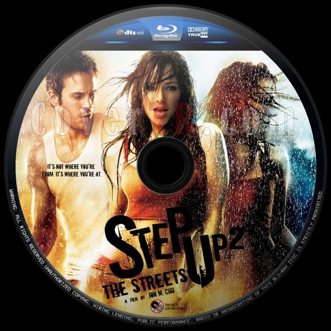 Step Up 2 The Streets  (Sokak Dansı 2) - Custom Bluray Label - English [2008]-sokak-dansi-6jpg