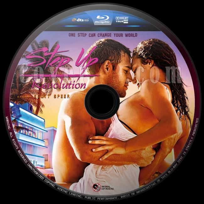 Step Up Revolution (Sokak Dansı 4) - Custom Bluray Label - English [2012]-sokak-dansi-9jpg