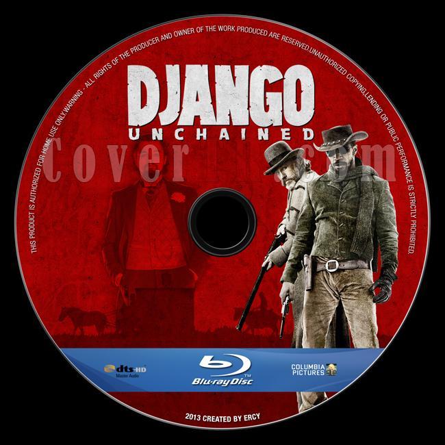 -django-unchained-custom-bluray-labeljpg