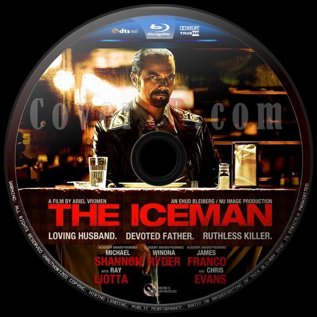 The Iceman (Katil) - Custom Bluray Label - English [2012]-katil-2jpg