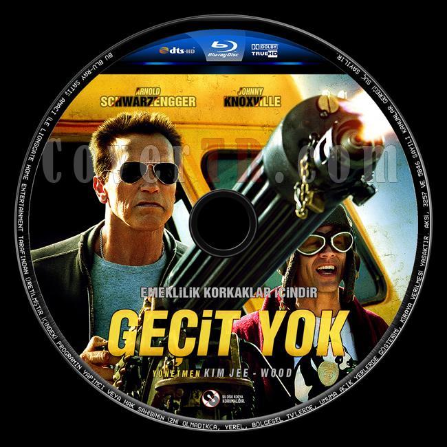 The Last Stand (Geçit Yok) - Custom Bluray Label - Türkçe [2013]-gecit-yok-6jpg