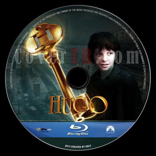 Hugo - Custom Bluray Label - English [2011]-hugo-blu-ray-labeljpg