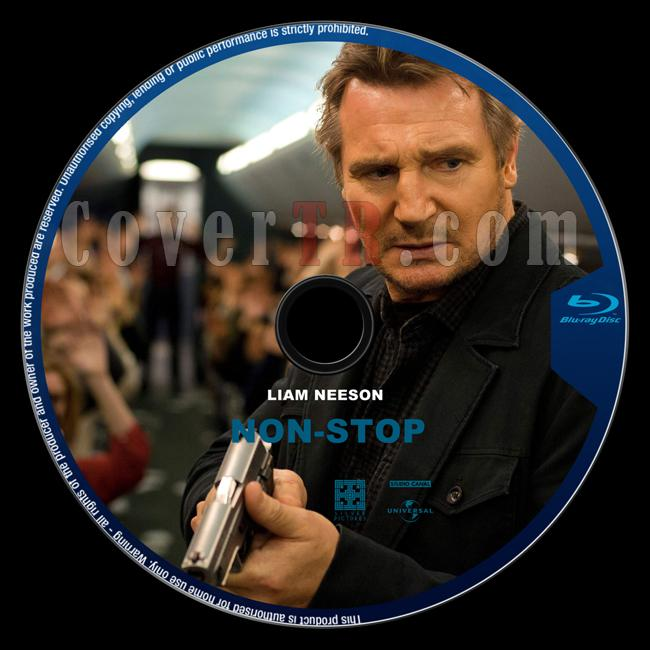 Non-Stop - Custom Blu Ray Label - English [2014]-non-stop-2014-blu-ray-coverjpg