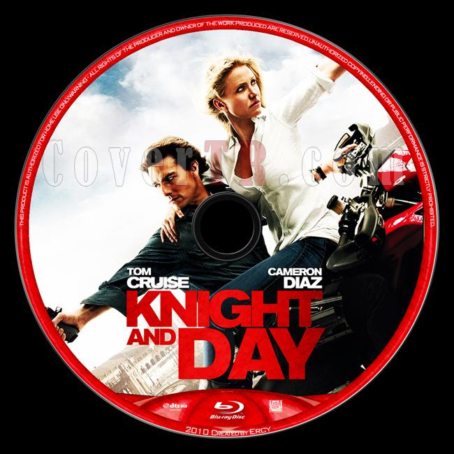 Knight and Day - Custom Bluray Label - English [2010]-knight_and_dayjpg
