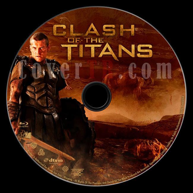 Clash of the Titans - Custom Bluray Label - English [2010]-clash_of_the_titans_label-by_matush_bd-ctrjpg