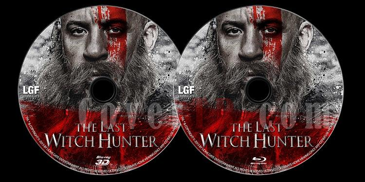 The Last Witch Hunter - Custom Bluray Label - English [2015]-last-witch-hunterjpg