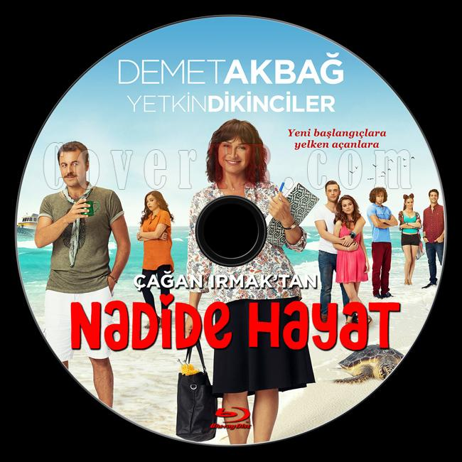 Nadide Hayat - Custom Bluray Label - Türkçe [2015]-nadide-hayat-bluray-labeljpg