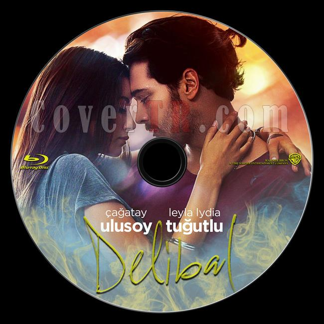 Delibal - Custom Bluray Label - Türkçe [2015]-delibal-bluray-label-jokerjpg