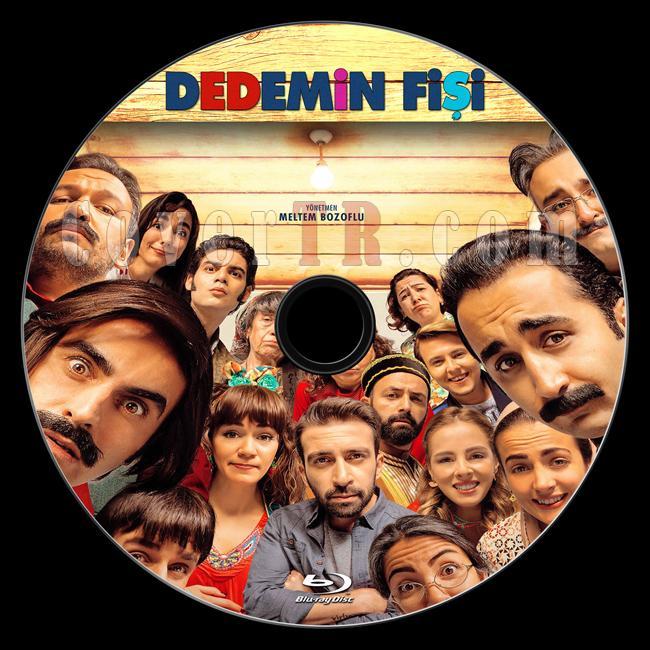 Dedemin Fişi - Custom Bluray Label - Türkçe [2016]-dedemin-fisi-bluray-label-jokerjpg