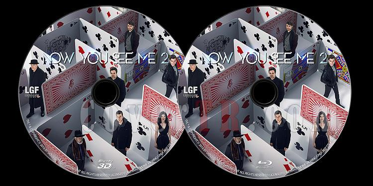 Now You See Me 2 - Custom Bluray Label - English [2016]-now-you-see-me-2jpg