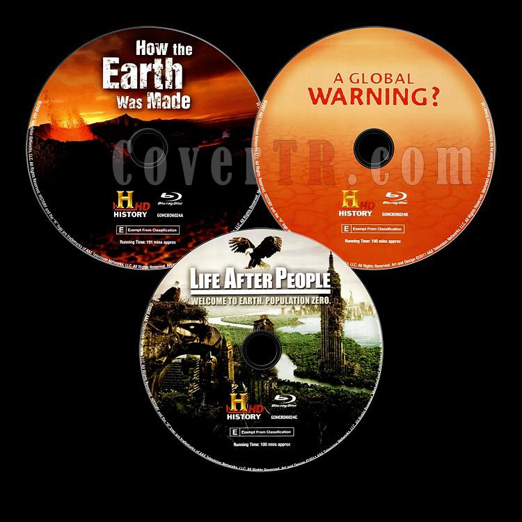 History - Our Planet - Custom Bluray Label - English [2011]-history-our-planetjpg
