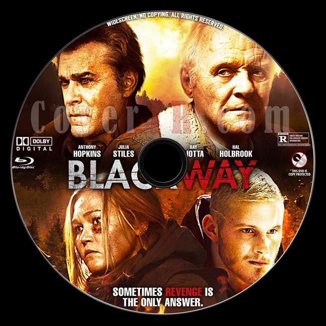 Blackway - Custom Bluray Label - English [2015]-4jpg