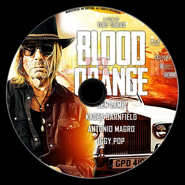 Blood Orange - Custom Bluray Label - English [2016]-4jpg