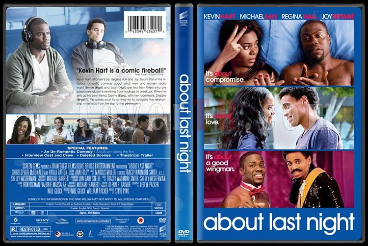 About Last Night - Custom Dvd Cover - English [2014]-l-n-dvdjpg