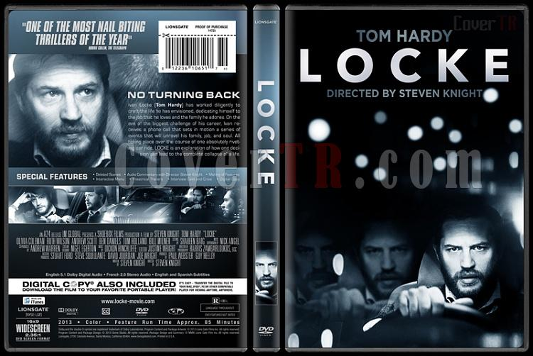 Locke - Custom Dvd Cover - English [2014]-locke-dvdjpg