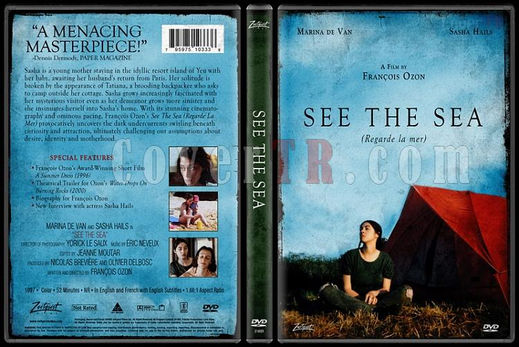 See the Sea - Custom Dvd Cover - English [1997]-see_the_seajpg