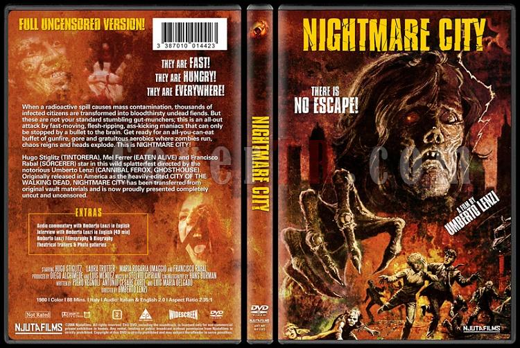 Nightmare City - Custom Dvd Cover - English [1980]-nightmare_cityjpg