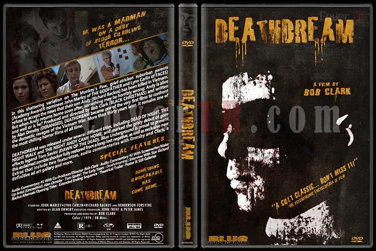Deathdream - Custom Dvd Cover - English [1974]-deathdream_1jpg