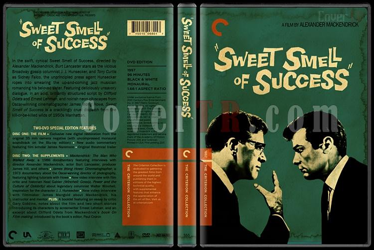 Sweet Smell of Success - Custom Dvd Cover - English [1957]-sweet_smell_of_successjpg