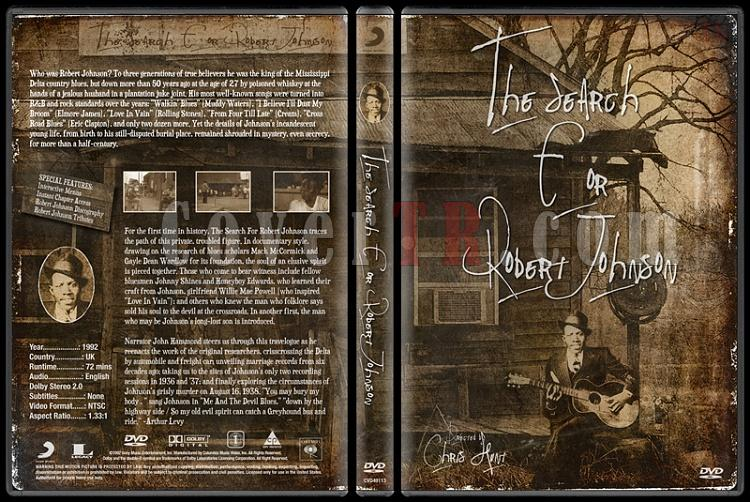 The Search For Robert Johnson - Custom Dvd Cover - English [1992]-the_search_for_robert_johnson_2jpg