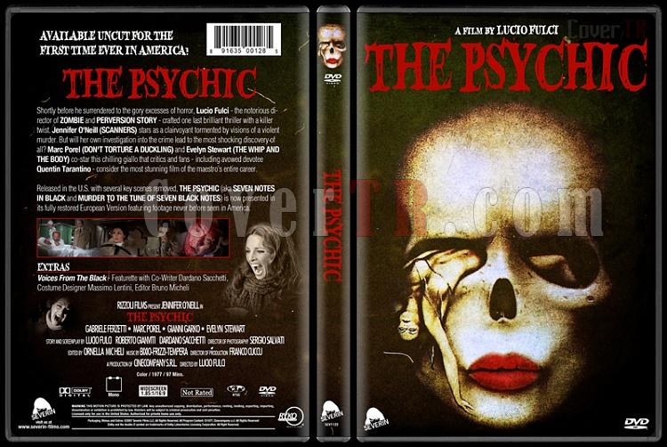 The Psychic - Custom Dvd Cover - English [1977]-the_psychicjpg