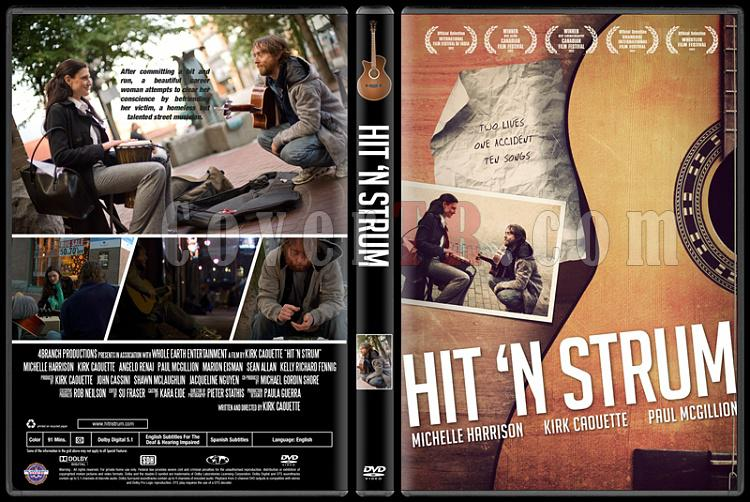 Hit 'n Strum - Custom Dvd Cover - English [2012]-standardjpg