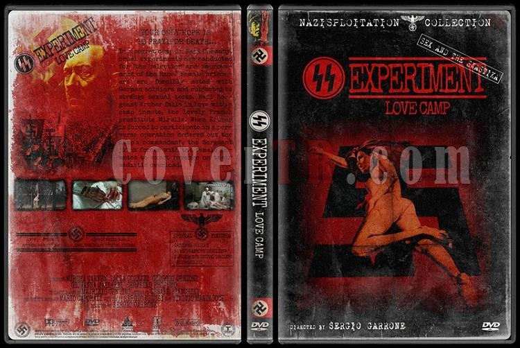 SS Experiment Love Camp - Custom Dvd Cover - English [1976]-ss_experiment_love_campjpg