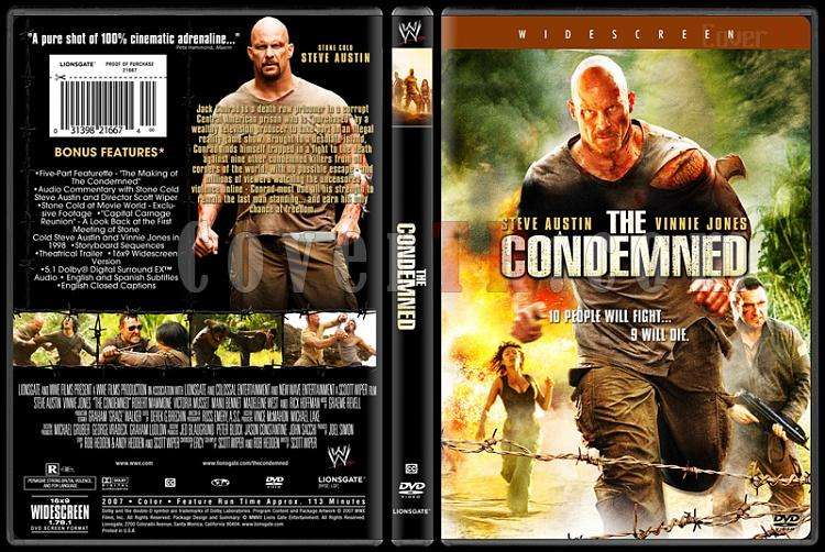 The Condemned - Custom Dvd Cover - English [2007]-the_condemned_2jpg