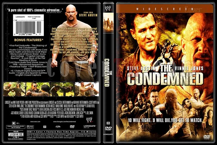 The Condemned - Custom Dvd Cover - English [2007]-the_condemned_3jpg
