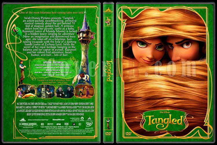 Tangled - Custom Dvd Cover - English [2010]-tangled_3jpg