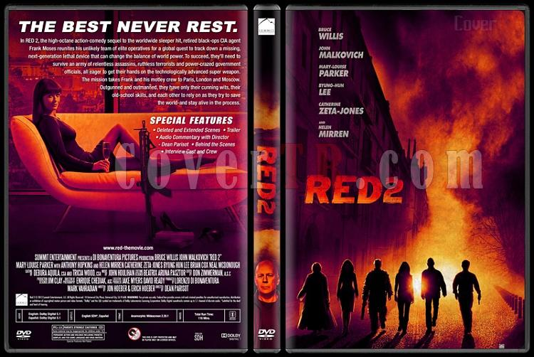 Red 2 - Custom Dvd Cover - English [2013]-red-2-v3jpg