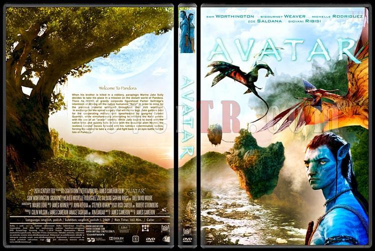Avatar - Custom Dvd Cover - English [2009]-avatar_-_by_matush_jpg