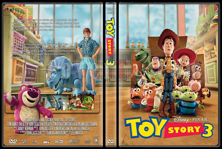 Toy Story 3 - Custom Dvd Cover - English [2010]-toy_story_30jpg