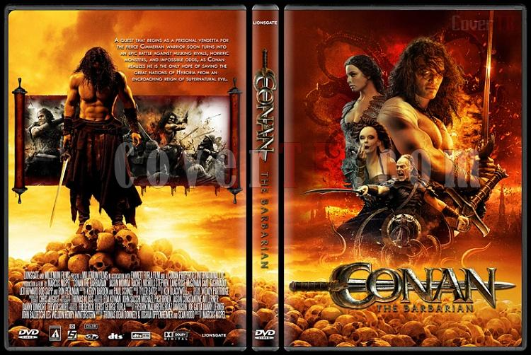 Conan the Barbarian - Custom Dvd Cover - English [2011]-conan_the_barbarianjpg